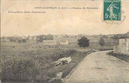 PONTCHARTRAIN HAMEAU DES MOUSSEAUX 78 - France