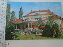 D151396 Romania Timisoara  - Motel Timis - Hotels & Restaurants