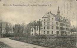 10929410 Ruprechtsau Ruprechtsau Elsass Strassburg Kloster X Strasbourg - Strasbourg
