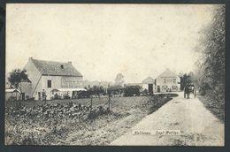 """++ CPA - NALINNES - """"Sept Petites""""  // - Ham-sur-Heure-Nalinnes"""