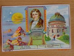 IMAGE  --  LIBRAIRIE  D' ÉDUCATION  NATIONALE  --   F.R.  BESSEL   --   Le Jupiter Et Ses Lunes - Other