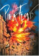 CPM - Pink Floyd - Chanteurs & Musiciens