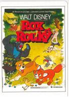 CPM - Walt Disney - Rox Et Rouky - Autres