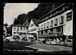 Vaduz, Hotel - Cafe - Restaurant Real - Liechtenstein