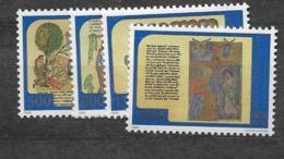 1998 MNH Vaticano, Postfris** - Ongebruikt