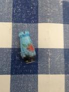 Fèves Vase Chef D'oeuvre D'apres Gallé 2003 Ecole De Nancy - Charms
