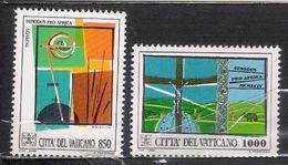 1994 - N. 990/91 (CATALOGO UNIFICATO) - Vatican
