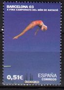 LOTE 1305  ///  (C035)  ESPAÑA 2003   USADO - 1931-Hoy: 2ª República - ... Juan Carlos I
