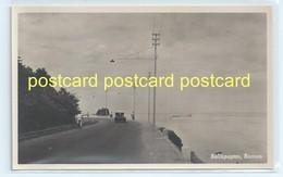 BALIKPAPAN, BORNEO. REAL PHOTO POSTCARD ( LITTLE CURVY)  C.1930 #716. - Indonesia