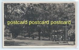 BALIKPAPAN, BORNEO. REAL PHOTO POSTCARD ( LITTLE CURVY)  C.1930 #718. - Indonesia
