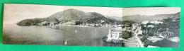 Cartolina Levanto - Panorama - 1950 - La Spezia