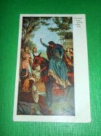 Cartolina Parzival - Una Scena Dipinta Da E. Piloty 1910 Ca. - Cartoline