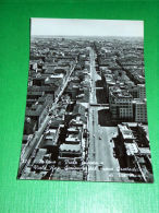 Cartolina Milano - Viale Tunisia E Viale Reg. Giovanna 1952 - Milano