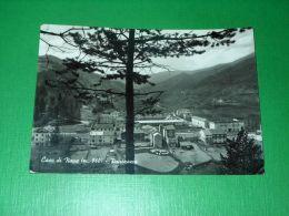 Cartolina Case Di Nava - Panorama 1967 - Imperia