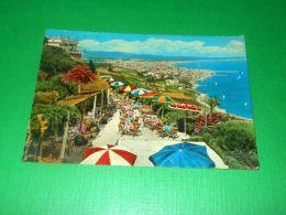 Cartolina Visione Adriatica - Rimini - Veduta Generale 1961 - Rimini