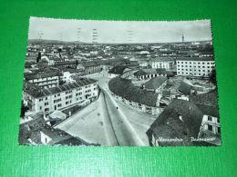 Cartolina Alessandria - Panorama 1958 - Alessandria