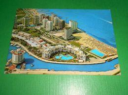 Cartolina Portoverde - Misano Adriatico 1982 - Rimini