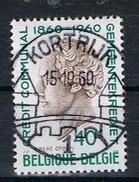 Belgie OCB 1160 (0) - Belgique