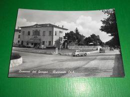 Cartolina Bassano Del Grappa - Ristorante Cà 7 1962 - Vicenza