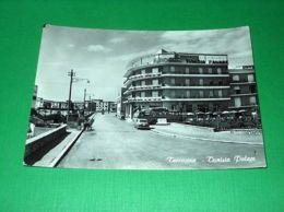 Cartolina Terracina - Tunisia Palace 1960 - Latina
