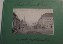 Sint-Eloois-Winkel In Oude Prentkaarten - Ledegem