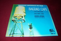 BAGDAD  CAFE  °  CALLING YOU   °°  BANDE ORIGINAL DE FILM - Soundtracks, Film Music