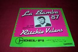 LA BAMBA  87  ° RITCHIE VALENS - Soundtracks, Film Music