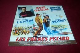 LES FRERES PETARD  ° JESSE GARON  BIZNESS BIZNESS  / LA FILLE DE L'ETE  °°  BANDE ORIGINAL DE FILM - Soundtracks, Film Music