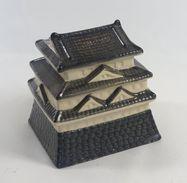 Ceramic Box - Asian Art