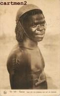 BURKINA-FASO TYPE LOBO ETHNOLOGIE AFRIQUE - Burkina Faso
