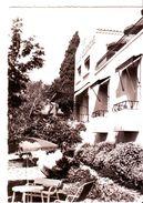 """CPSM - TOULON - """"la Tour Blanche"""" Le Relais A.A.T Du Super Toulon - Toulon"""
