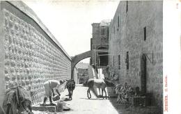 JERUSALEM STATION - Palestine