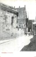 JERUSALEM STATION IV - Palestine