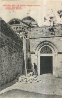 JERUSALEM STATION  IX COUVENTE COPHTE - Palestine