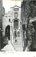 JERUSALEM  VIII STATION - Palestine