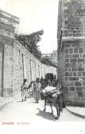JERUSALEM  III STATION - Palestine