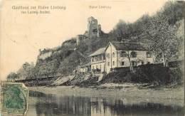 GASTHAUS ZÜR LIMBURG - RUINE LIMBURG - Limburg