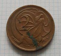 Australia 2 Cents 1974 - Australia