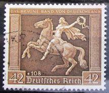 ALLEMAGNE EMPIRE                  N° 612                           OBLITERE - Allemagne