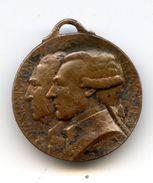 165 - JOURNEE DE PARIS 1917 - 4 JUILLET 1776 - 14 JUILLET 1789 - - France
