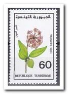 Tunesië 1993, Postfris MNH, Flowers - Tunesië (1956-...)