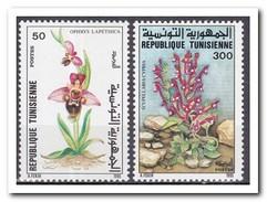 Tunesië 1995, Postfris MNH, Flowers - Tunesië (1956-...)
