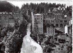 AT-5: BAD GASTEIN An Der Tauernbahn - Bad Gastein