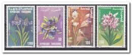 Tunesië 1994, Postfris MNH, Flowers - Tunesië (1956-...)
