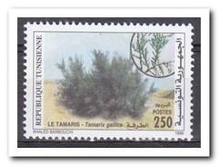 Tunesië 1999, Postfris MNH, Plants - Tunesië (1956-...)