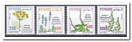 Tunesië 2005, Postfris MNH, Plants - Tunesië (1956-...)