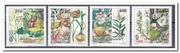 Tunesië  2011, Postfris MNH, Plants - Tunesië (1956-...)