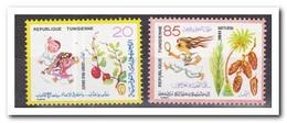 Tunesië 1979, Postfris MNH, Plants - Tunesië (1956-...)