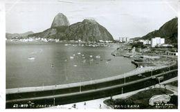 Rio De Janeiro - Panorama (000658) - Rio De Janeiro