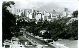 Sao Paulo - Panorama 1958 (000660) - São Paulo